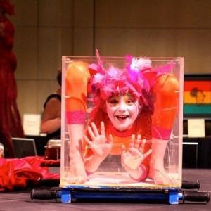 """Le Studio-""""Le Petit Cirque"""": Pro KID Aerialists - Circus Entertainment in Los Angeles, California"""