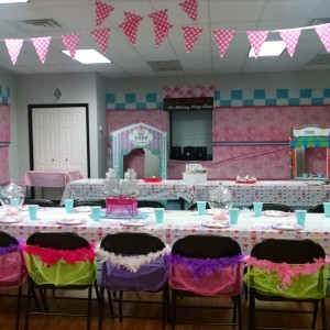 Le Studio,LLC.  DBA That Birthday Party Place - Event Planner in Dunmore, Pennsylvania