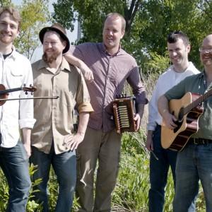 Le Travaillant - Cajun Band in Chicago, Illinois