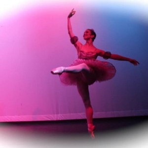 Lea McGowan - Ballet Dancer in New York City, New York