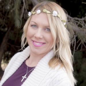 Lea Michelle Ministries - Christian Speaker in Denver, Colorado