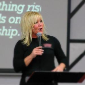 Leadercise - Christian Speaker in Fort Worth, Texas