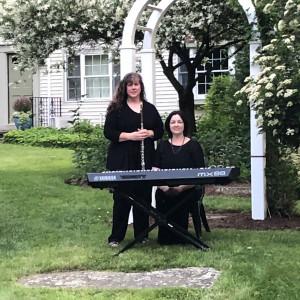 Leandra and Sasha, Flute and Piano Duo - Classical Duo in Mendon, Massachusetts