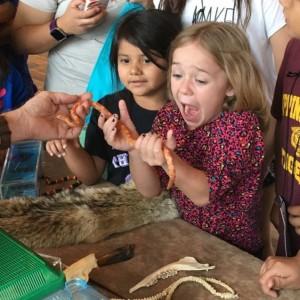 Learn Nature - Animal Entertainment in San Antonio, Texas