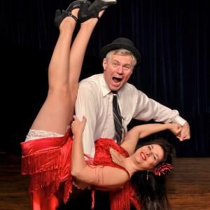 Learn Swing Dance or the Charleston! - Swing Dancer in Marlboro, New York