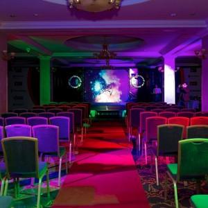 LED Light Event Decoration - Lighting Company / Party Decor in Auburndale, Florida