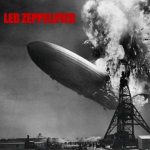 Led Zeppelified - Led Zeppelin Tribute Band in Atlanta, Georgia