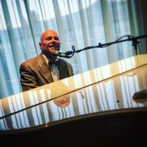 Lee Stewart - Pianist / Jazz Pianist in Cordes Lakes, Arizona