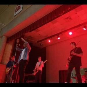 Legacy - Rock Band in Brampton, Ontario