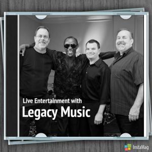 Legacy Music - Wedding Band in Morrow, Georgia
