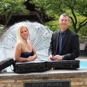 Legato Duo - Classical Duo in Naperville, Illinois