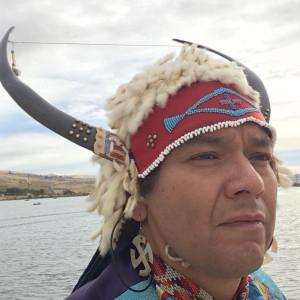 J.R. Spencer - Storyteller / Educational Entertainment in Lapwai, Idaho