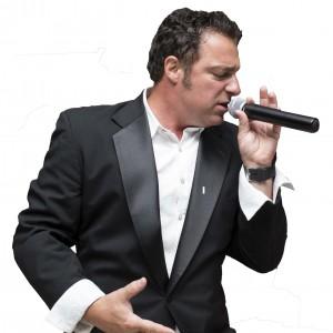 Legends Singer Byron Cancelmo - Tom Jones Impersonator in West Bloomfield, Michigan