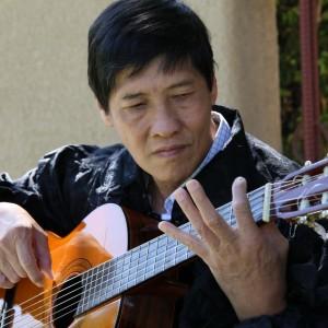 Leguitar - Classical Guitarist in Cincinnati, Ohio