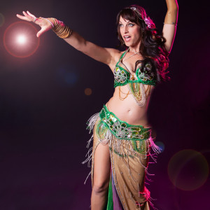 Leilainia (lay-lane-ya) - Belly Dancer in La Jolla, California
