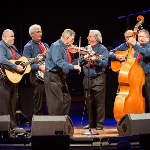 Leipers Fork Bluegrass - Bluegrass Band in Nashville, Tennessee