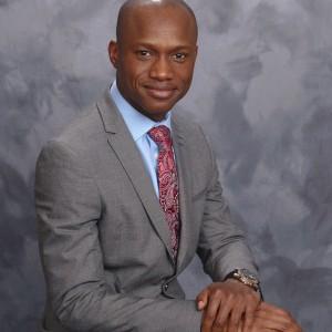 Lekan Ahmed International - Motivational Speaker in Chicago, Illinois