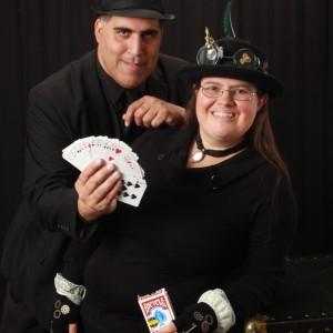 LeMasters of Magic - Magician in Riverside, California