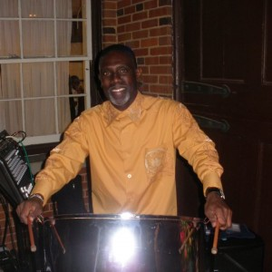 Lennard Jack and FUSION - Steel Drum Band in Bowie, Maryland