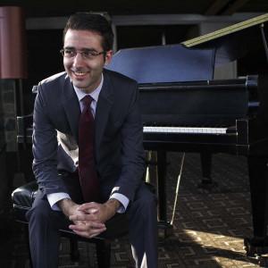 Lennon Aldort - Pianist / Violinist in Seattle, Washington