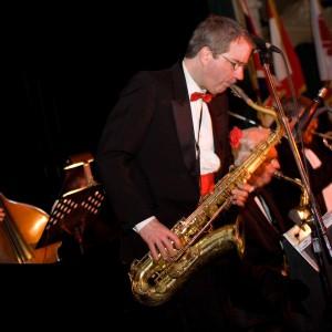 Lenny Graf - Jazz Band / Classical Ensemble in Toronto, Ontario