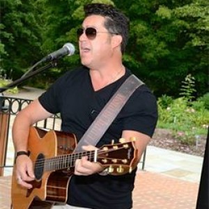 Lenny Hickey - Singing Guitarist in Cincinnati, Ohio