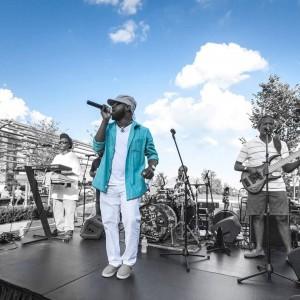 Lenny Kurlou & K.R.A. Band - Reggae Band in Washington, District Of Columbia
