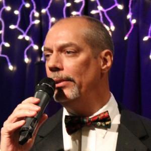 Lenny Lizzard - Crooner in Phoenix, Arizona