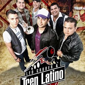 Leo Gruber & Tren Latino Band - Latin Band in Elizabeth, New Jersey