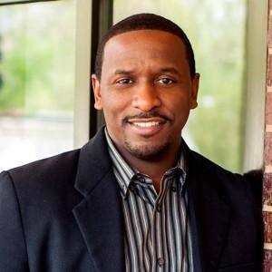Leon Brooks Ministries - Christian Speaker in Houston, Texas