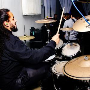 Leonardo Gravé - Drummer in Davenport, Iowa