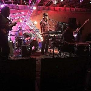 Leroy Ace Miller - Multi-Instrumentalist / Dance Band in Macon, Georgia