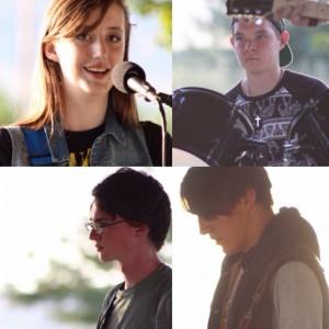 Less Than Reality - Punk Band / Alternative Band in Saratoga Springs, Utah
