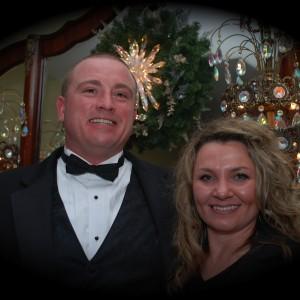 Let The Good Times Roll DJ Service- Jeff Baker - Wedding DJ in Martinsburg, West Virginia