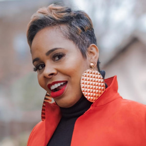 Letricia Loftin - Emcee / Corporate Event Entertainment in Silver Spring, Maryland