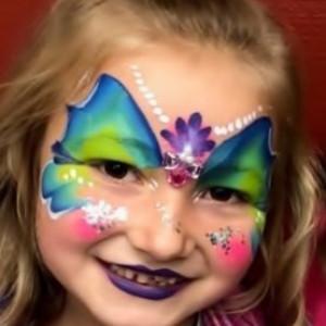 DazzleDay Face Painters