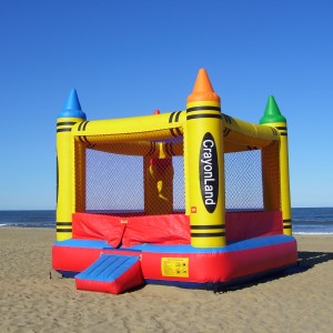 Let's Party - Party Inflatables in Chesapeake, Virginia