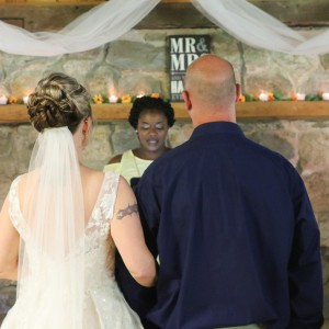 Let's Toast - Wedding Officiant in Richmond, Virginia