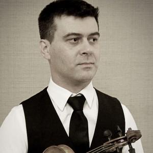 Lev Ryadchenko - Violinist / Strolling Violinist in Dallas, Texas
