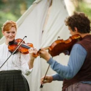 Leverett Duets - Classical Duo in Minneapolis, Minnesota