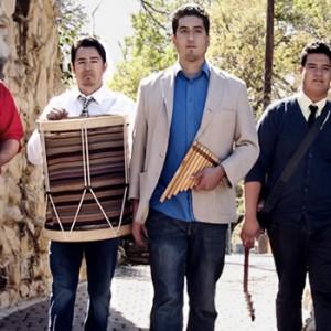 Levi - Christian Band in Dallas, Texas