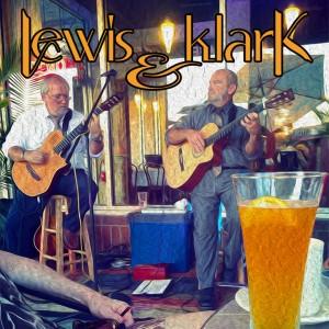 Lewis and Klark Jazz Guitar Duo