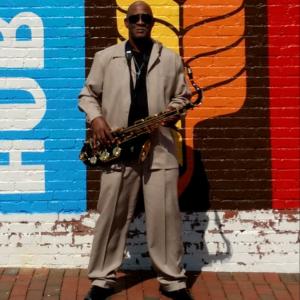 Lewis Jackson - Saxophone Player in Spartanburg, South Carolina