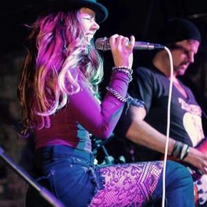 Lexi Parr - Singer/Songwriter in Dubuque, Iowa