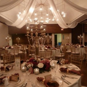 Lexington Event Decor & Design - Event Furnishings in Lexington, Kentucky