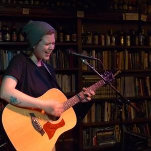 Lexxii Leigh - Singing Guitarist in Peoria Heights, Illinois