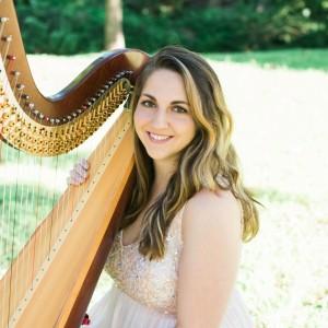 Liana Alpino, Harpist - Harpist in Nashville, Tennessee