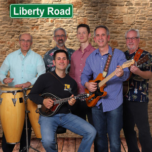 Liberty Road - Cover Band / 1960s Era Entertainment in Baltimore, Maryland