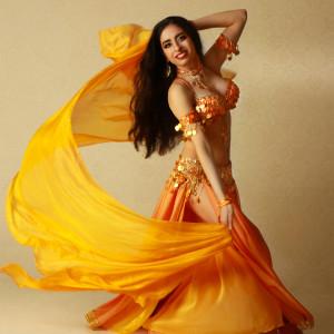 Lida - Belly Dancer in Honolulu, Hawaii