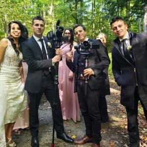 Life Lens Wedding Videography